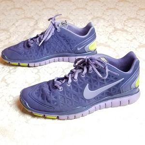 Nike Free TR Fit 2 Taining Shoes